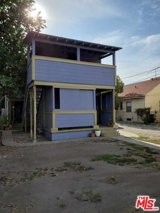 Main Photo: 329 ave 20 in Los Angeles: Residential Lease for sale (677 - Lincoln Hts)  : MLS®# 21763022
