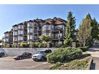 """Photo 1: # 303 580 12TH ST in New Westminster: Uptown NW Condo for sale in """"THE REGENCY"""" : MLS®# V912758"""