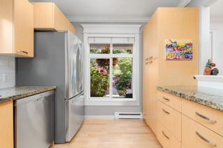 Photo 9: 32 7533 HEATHER Street in Richmond: McLennan North Townhouse for sale : MLS®# R2618026