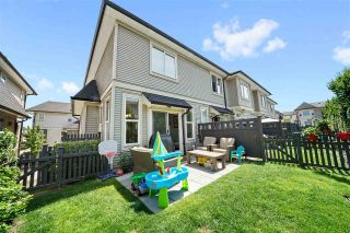"""Photo 10: 102 7938 209 Street in Langley: Willoughby Heights Townhouse for sale in """"Red Maple Park"""" : MLS®# R2478940"""