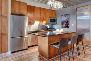 Photo 3: 261 King St E Unit #205 in Toronto: Moss Park Condo for sale (Toronto C08)  : MLS®# C3731808