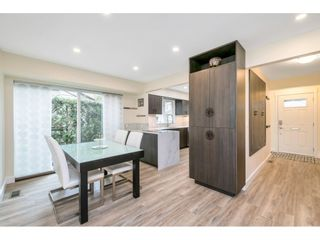 """Photo 8: 9518 WILLOWLEAF Place in Burnaby: Forest Hills BN Townhouse for sale in """"Willowleaf Place"""" (Burnaby North)  : MLS®# R2561728"""