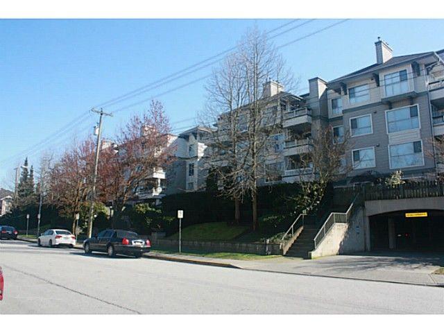 "Main Photo: 321 8880 JONES Road in Richmond: Brighouse South Condo for sale in ""REDONDA"" : MLS®# V1056497"