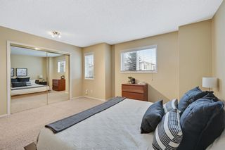Photo 24: 129 Patina Park SW in Calgary: Patterson Row/Townhouse for sale : MLS®# A1081761