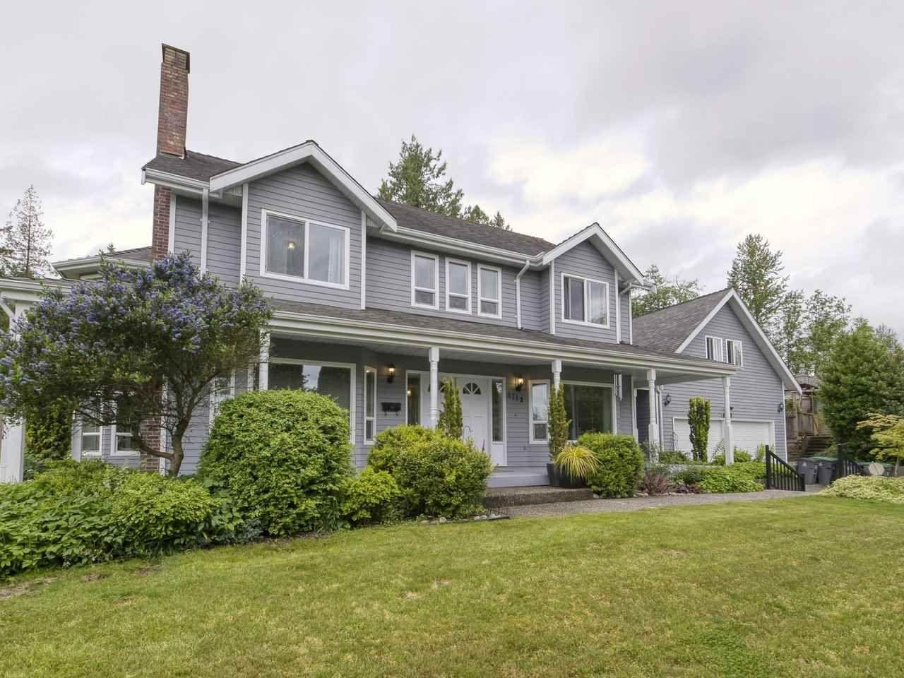 "Main Photo: 6113 KILLARNEY Drive in Surrey: Sullivan Station House for sale in ""SULLIVAN STATION"" : MLS®# R2465142"