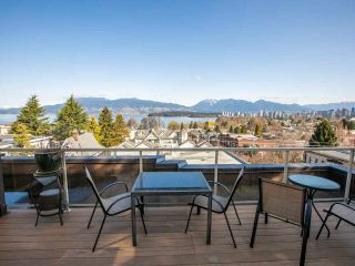 "Photo 13: 205 2211 W 2ND Avenue in Vancouver: Kitsilano Condo for sale in ""THE KITSILANO"" (Vancouver West)  : MLS®# R2562610"