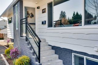 Photo 3: 740 HAILEY Street in Coquitlam: Coquitlam West House for sale : MLS®# R2445852