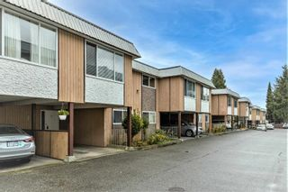 Main Photo: 7 2241 MCCALLUM Road in Abbotsford: Central Abbotsford Townhouse for sale : MLS®# R2627293