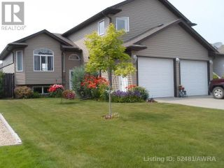 Photo 30: 50 WELLWOOD DRIVE in Whitecourt: House for sale : MLS®# AW52481