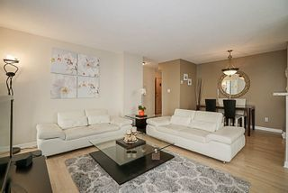 """Photo 4: 1405 7077 BERESFORD Street in Burnaby: Highgate Condo for sale in """"CITY CLUB ON THE PARK"""" (Burnaby South)  : MLS®# R2196464"""