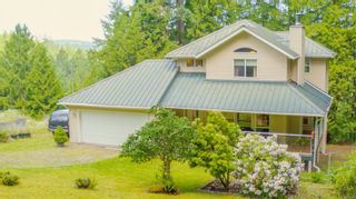Photo 2: 4608 Ketch Rd in : GI Pender Island House for sale (Gulf Islands)  : MLS®# 878639