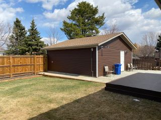 Photo 43: 4526 56 Avenue: Wetaskiwin House for sale : MLS®# E4240291