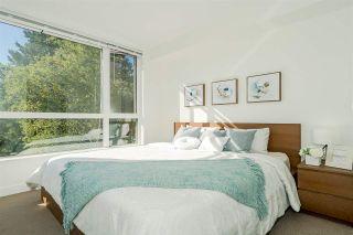 "Photo 14: 301 5325 WEST BOULEVARD in Vancouver: Kerrisdale Condo for sale in ""BOULEVARD"" (Vancouver West)  : MLS®# R2497134"