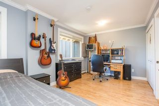 """Photo 14: 802 555 W 28TH Street in North Vancouver: Upper Lonsdale Townhouse for sale in """"CEDARBROOKE VILLAGE"""" : MLS®# R2579091"""