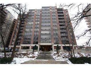 Photo 1: 141 Wellington Crescent in WINNIPEG: Fort Rouge / Crescentwood / Riverview Condominium for sale (South Winnipeg)  : MLS®# 1305849
