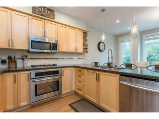 """Photo 5: 13 22865 TELOSKY Avenue in Maple Ridge: East Central Townhouse for sale in """"WINDSONG"""" : MLS®# R2610706"""