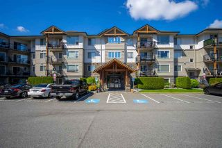 """Photo 2: 212 2955 DIAMOND Crescent in Abbotsford: Abbotsford West Condo for sale in """"WESTWOOD"""" : MLS®# R2576502"""