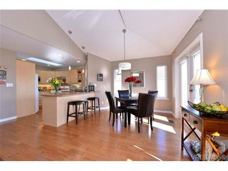 Photo 5: 4049 Blackberry Lane in VICTORIA: SE High Quadra House for sale (Saanich East)  : MLS®# 698005