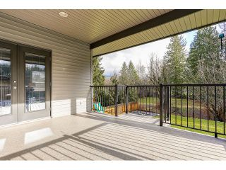Photo 18: 12436 254 Street in Maple Ridge: Websters Corners House for sale : MLS®# R2028768