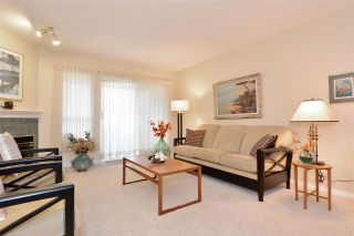 """Photo 5: 211 1952 152A Street in Surrey: King George Corridor Condo for sale in """"Chateau Grace"""" (South Surrey White Rock)  : MLS®# R2016063"""