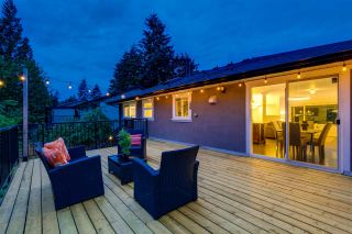 Photo 29: 1632 ROBERTSON Avenue in Port Coquitlam: Glenwood PQ House for sale : MLS®# R2489244