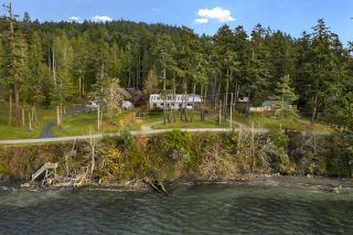 Photo 3: 384 GEORGINA POINT Road: Mayne Island House for sale (Islands-Van. & Gulf)  : MLS®# R2524318