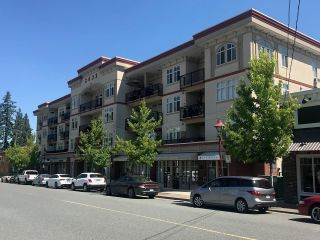 Photo 1: 115 2632 PAULINE Street in Abbotsford: Central Abbotsford Office for lease : MLS®# C8038892
