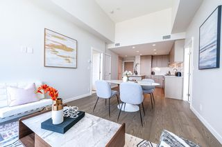 """Photo 5: 620 3563 ROSS Drive in Vancouver: University VW Condo for sale in """"Nobel Park"""" (Vancouver West)  : MLS®# R2595226"""