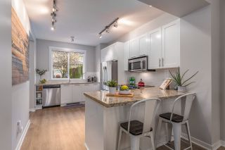 """Photo 12: 4 3437 WILKIE Avenue in Coquitlam: Burke Mountain Townhouse for sale in """"TATTON WEST"""" : MLS®# R2565949"""