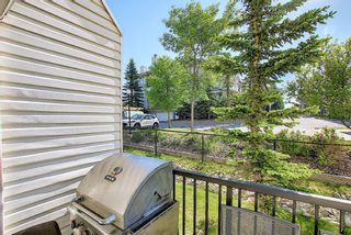 Photo 39: 403 950 Arbour Lake Road NW in Calgary: Arbour Lake Row/Townhouse for sale : MLS®# A1140525