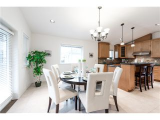 Photo 12: 4615 NAPIER ST in Burnaby: Brentwood Park House for sale (Burnaby North)  : MLS®# V1112364