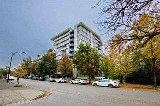 "Photo 27: 312 1777 W 7TH Avenue in Vancouver: Fairview VW Condo for sale in ""KITS360"" (Vancouver West)  : MLS®# R2528386"