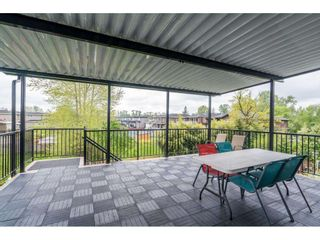 Photo 33: 1320 EWEN Avenue in New Westminster: Queensborough House for sale : MLS®# R2572551