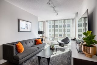 """Main Photo: 1906 1200 GEORGIA Street in Vancouver: West End VW Condo for sale in """"Residences at Georgia"""" (Vancouver West)  : MLS®# R2621158"""