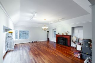 Photo 2: 1366 CAMMERAY Road in West Vancouver: Chartwell House for sale : MLS®# R2526602
