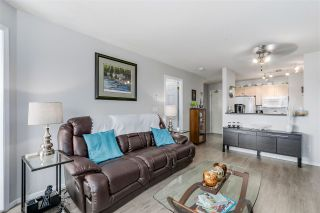 """Photo 4: 102 98 LAVAL Street in Coquitlam: Maillardville Condo for sale in """"Le Chateau II"""" : MLS®# R2083893"""