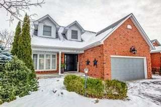 Main Photo: 2108 DEER RUN Avenue in Burlington: Residential for sale : MLS®# H4097439