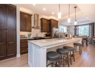 """Photo 9: 35 45462 TAMIHI Way in Chilliwack: Vedder S Watson-Promontory Townhouse for sale in """"Brixton Station"""" (Sardis)  : MLS®# R2596949"""