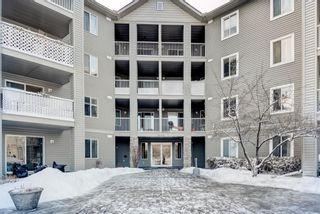 Photo 1: 1306 604 8 Street SW: Airdrie Apartment for sale : MLS®# A1066668