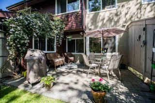 Photo 16: 3460 LANGFORD Avenue in Vancouver: Champlain Heights Townhouse for sale (Vancouver East)  : MLS®# R2063924