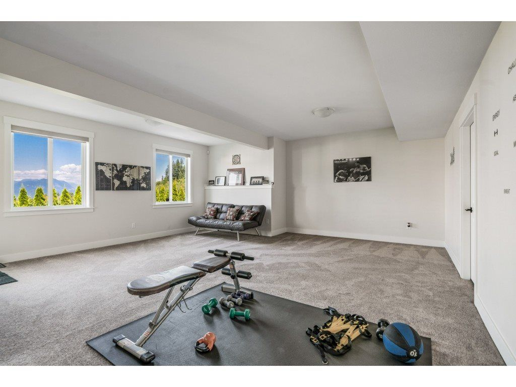 Photo 37: Photos: 51165 LUDMILA Place in Chilliwack: Eastern Hillsides House for sale : MLS®# R2487023