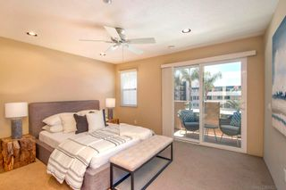 Photo 13: PACIFIC BEACH Townhouse for sale : 3 bedrooms : 3923 Riviera Dr #Unit B in San Diego