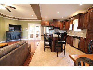 Photo 6: 8555 THORPE ST in Mission: Mission BC House for sale : MLS®# F1323075