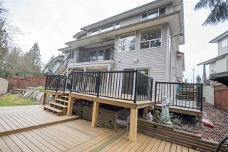 """Photo 20: 23719 114A Avenue in Maple Ridge: Cottonwood MR House for sale in """"GILKER HILL ESTATES"""" : MLS®# R2039858"""