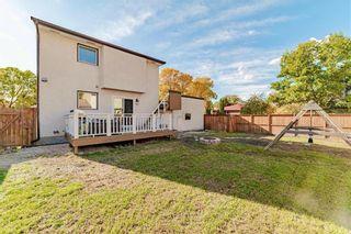 Photo 25: 3 Appelmans Bay in Winnipeg: Meadowood Residential for sale (2E)  : MLS®# 202024842