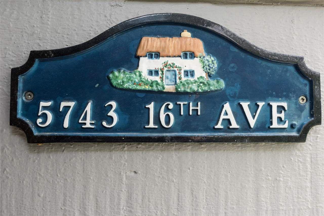 Photo 19: Photos: 5743 16 Avenue in Delta: Beach Grove House for sale (Tsawwassen)  : MLS®# R2176519