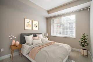 """Photo 16: 404 2465 WILSON Avenue in Port Coquitlam: Central Pt Coquitlam Condo for sale in """"ORCHID RIVERSIDE CONDOS"""" : MLS®# R2589987"""