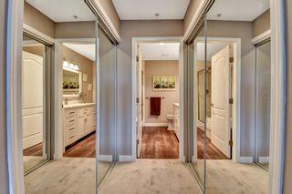 "Photo 19: 403 15340 19A Avenue in Surrey: King George Corridor Condo for sale in ""Stratford Gardens"" (South Surrey White Rock)  : MLS®# R2603980"