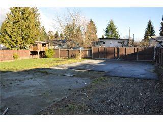 Photo 4: 3360 GLASGOW Street in Port Coquitlam: Glenwood PQ House for sale : MLS®# V1040223