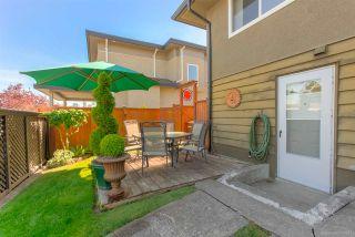 Photo 30: 4378 DARWIN Avenue in Burnaby: Burnaby Hospital House for sale (Burnaby South)  : MLS®# R2554506